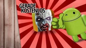 Zombies und Drachen: Zwei Android-Actionspiele gerade kostenlos