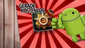 Android-Strategiespiel Glory of Generals gerade kostenlos