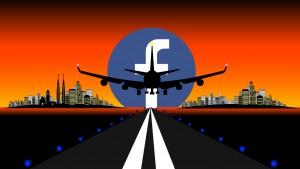 Tschüss Facebook – So meldet man sich richtig bei Facebook ab