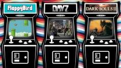 Warum sind schwere Spiele wie Dark Souls 2, DayZ oder Flappy Bird so beliebt?