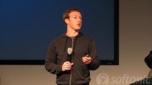 Facebook stellt seinen E-Mail-Dienst ein