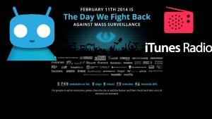 Nokia bringt Android Phone, iTunes Radio und das Internet gegen die NSA