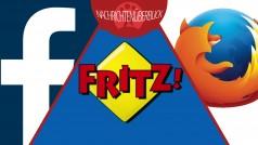 Firefox plant Werbeeinblendungen, BSI empfiehlt Fritz!Box-Update und Facebook gegen die Netzneutralität