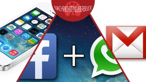 Neue iOS-Sicherheitslücke, WhatsApp-Nutzer erwägen Wechsel, Gmail-Werbung per Knopfdruck abbestellen