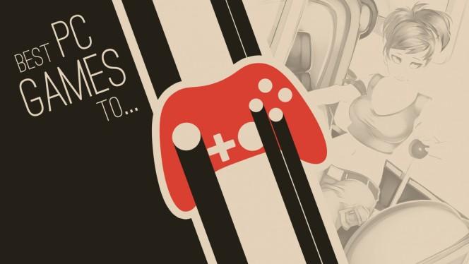 Die besten PC-Spiele, die wenig Zeit brauchen