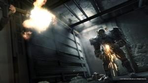 Wolfenstein: The New Order vorbestellen und exklusiven Beta-Zugang für Doom bekommen
