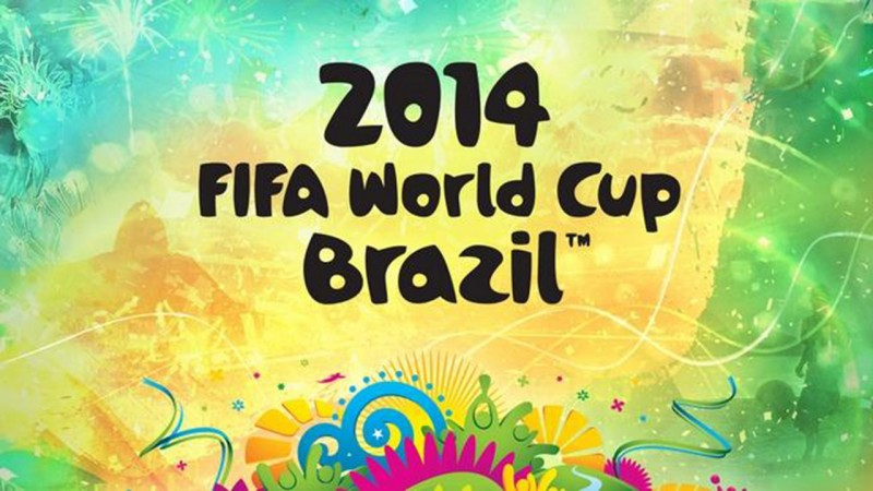 FIFA World Cup Brazil 2014 angespielt