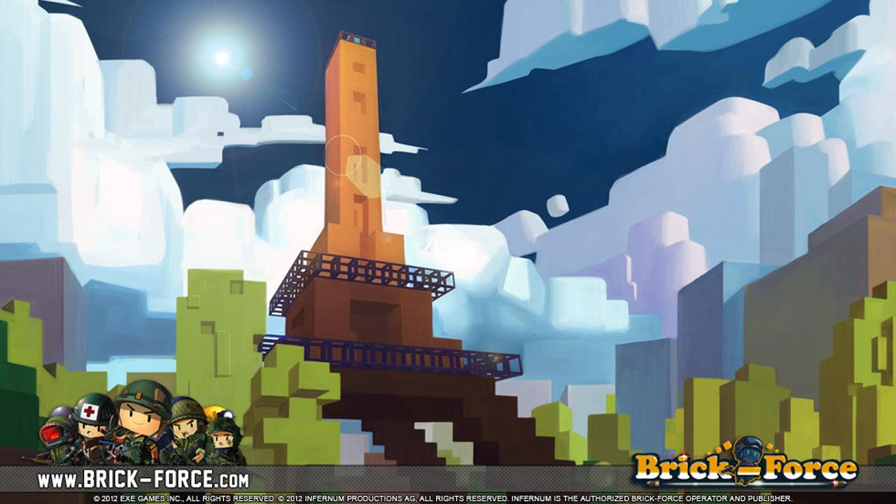 Unity Web Player: 10 Games für das Browser-Plug-in