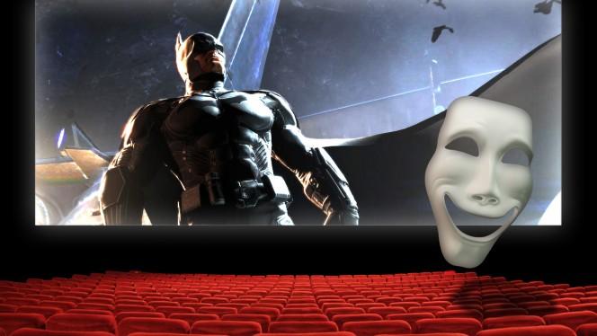 Die 7 besten Spiele-Umsetzungen von Spielfilmen