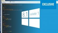 Windows 8.1 Update 1: Modern UI-Kacheloberfläche für immer abschalten