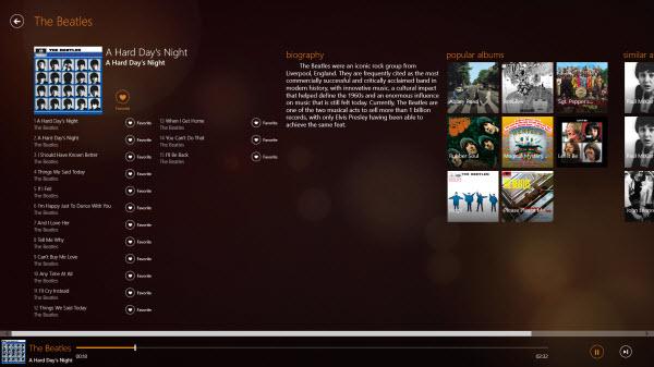 VLC  - Liste de lecture