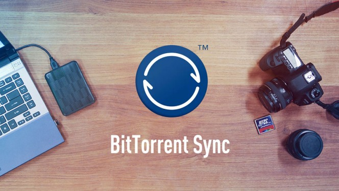BitTorrent Sync Header