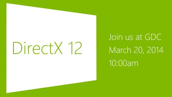 DirectX 12 – Header