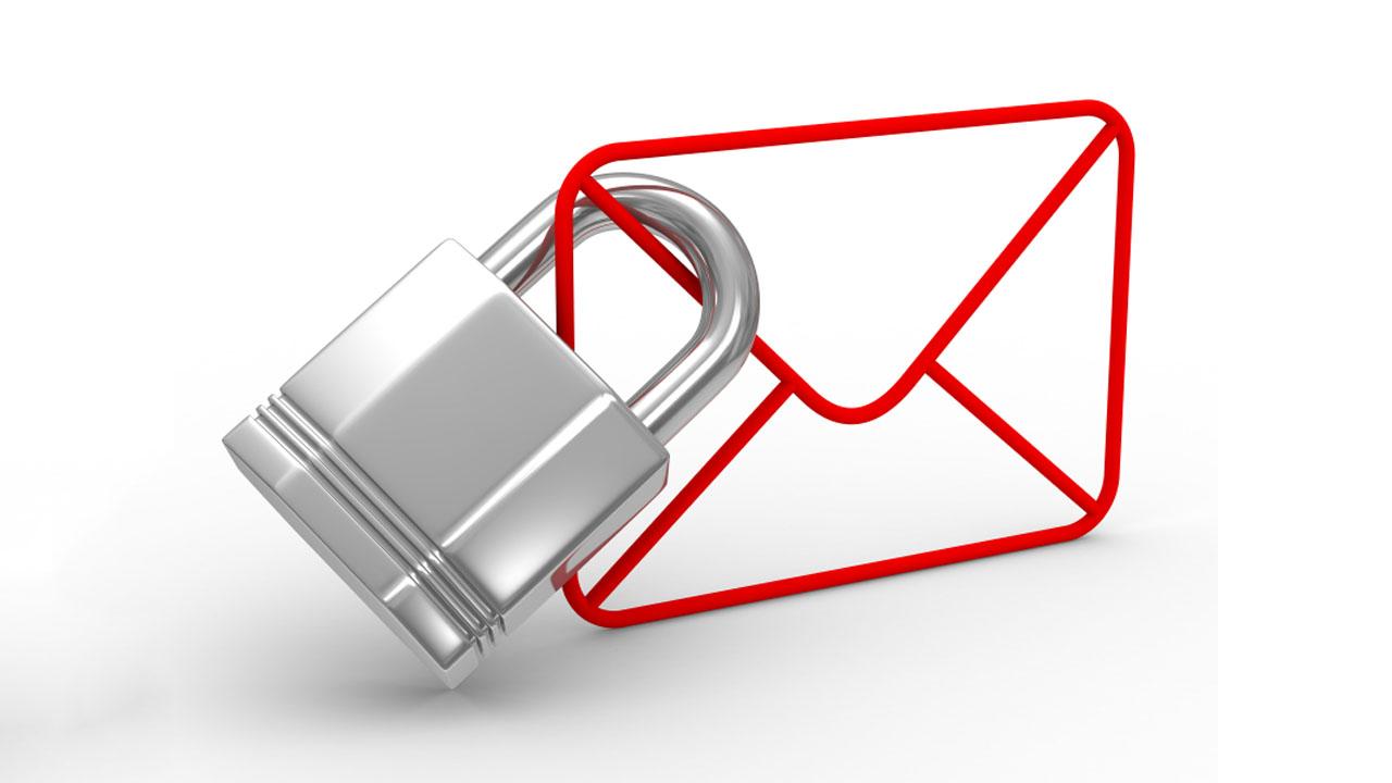 Große deutsche E-Mail-Anbieter stellen heute auf verschlüsselte Verbindungen um