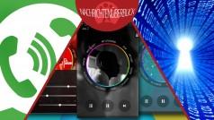 WhatsApp als Mobilfunkanbieter, Samsung Milk Music startet in den USA, Merkel-Phone für alle