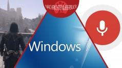 Assassin's Creed in Paris, neue Google-Sprachkommandos, Windows 7 Rekordverkäufe
