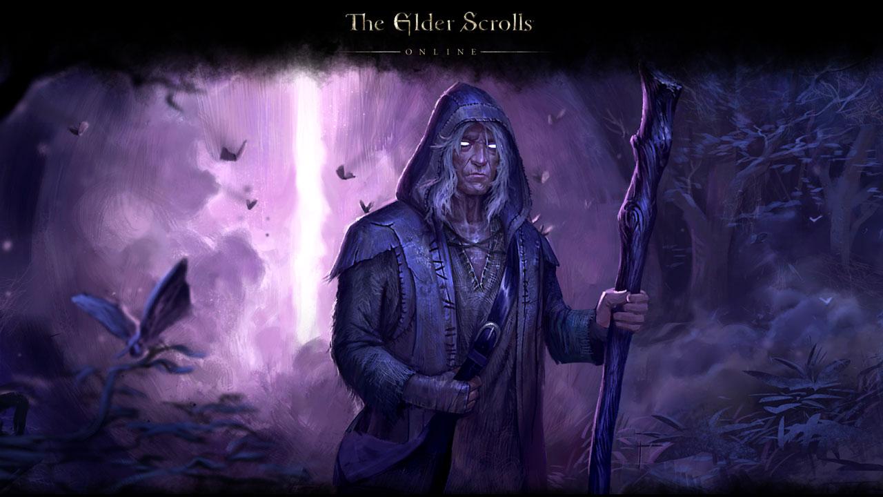 The Elder Scrolls Online: Das Online-Rollenspiel startet am 4. April 2014