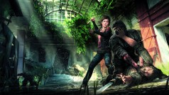 The Last of Us gewinnt gegen GTA V und Assassin's Creed 4