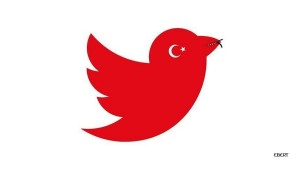 Türkei weitet Twitter-Sperre auf alternative Server aus