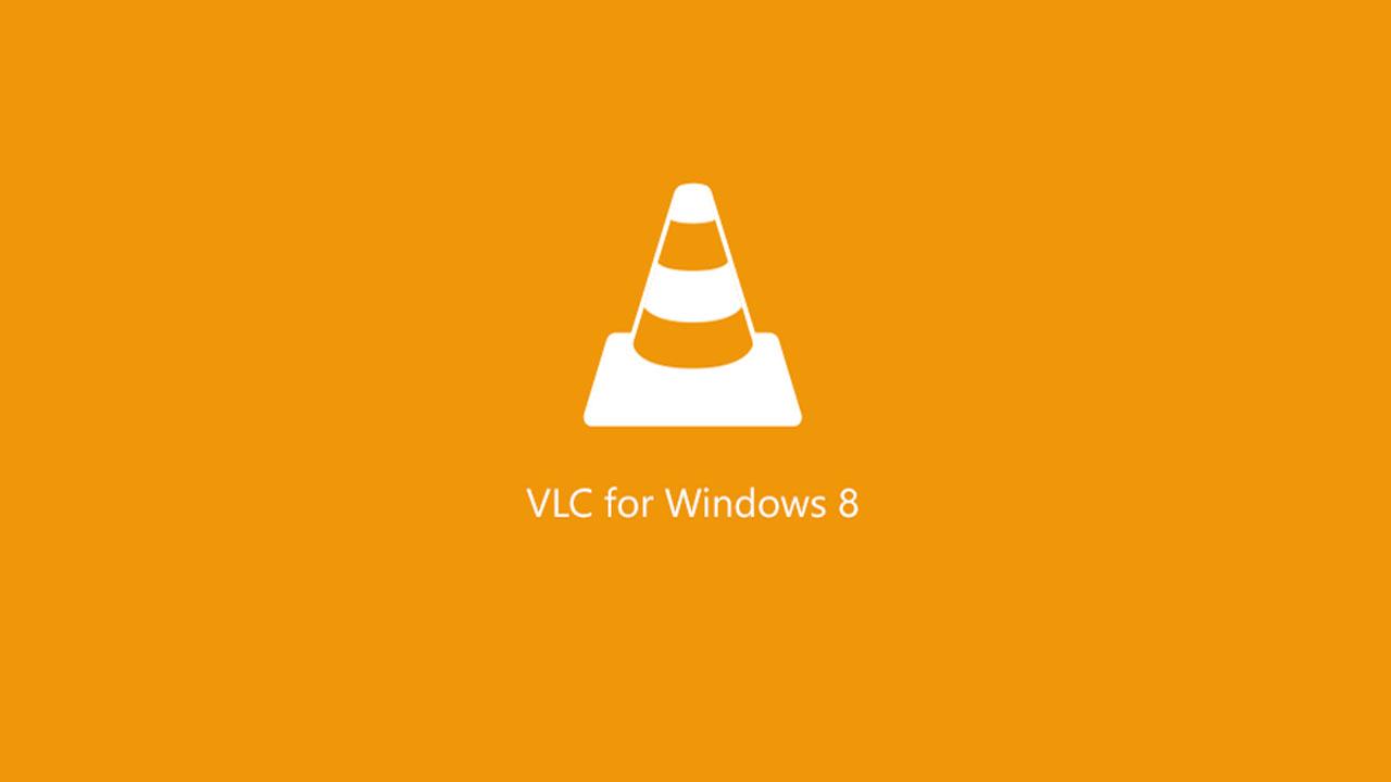 VLC Media Player für Windows 8 veröffentlicht