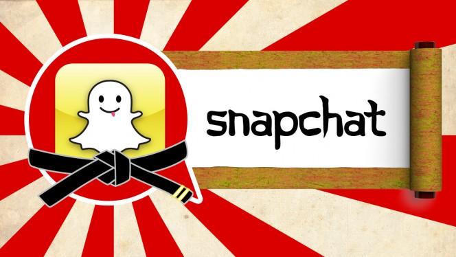 Alles über Snapchat: Foto-Effekte, Verfallsdatum, Kontakte hinzufügen