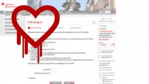 Heartbleed: Wie ich meine 14 wichtigsten Passwörter in 19 Minuten änderte