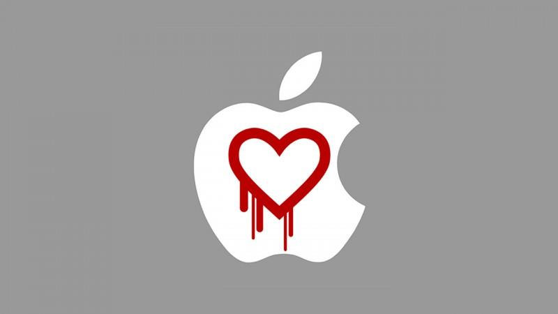 Kritische Sicherheitsupdates von Apple beheben Schwachstellen in iOS 7.1.1, Mac OS X und Airport-Routern