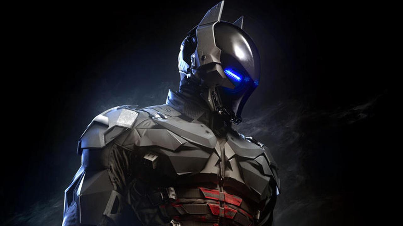 Batman: Arkham Knight erscheint am 14. Oktober 2014 und stellt Batman vor einen neuen Gegner