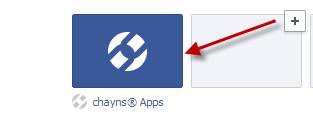 chanys facebook seite