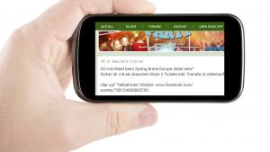 Verein, Band, Fanclub: So erstellen Sie kostenlos eine Smartphone-App für Ihre Facebook-Fanpage