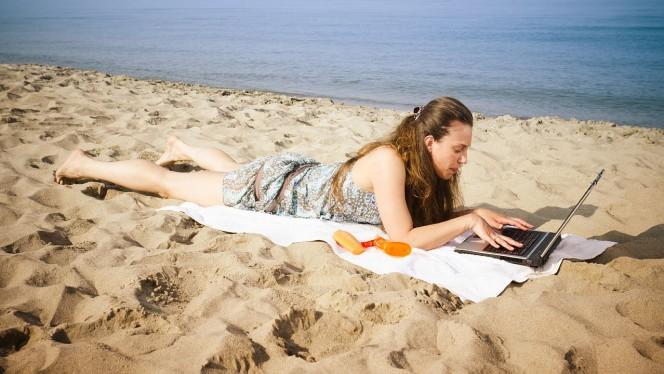 Allein und ohne Internet: 7 Apps für die einsame Insel