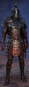 Elder Scrolls Online - Dragonknight