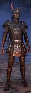 Elder Scrolls Online - Nightblade
