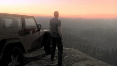 H1Z1: Sony erhöht die Spannung mit dem ersten Trailer zum Zombie-Überlebensspiel