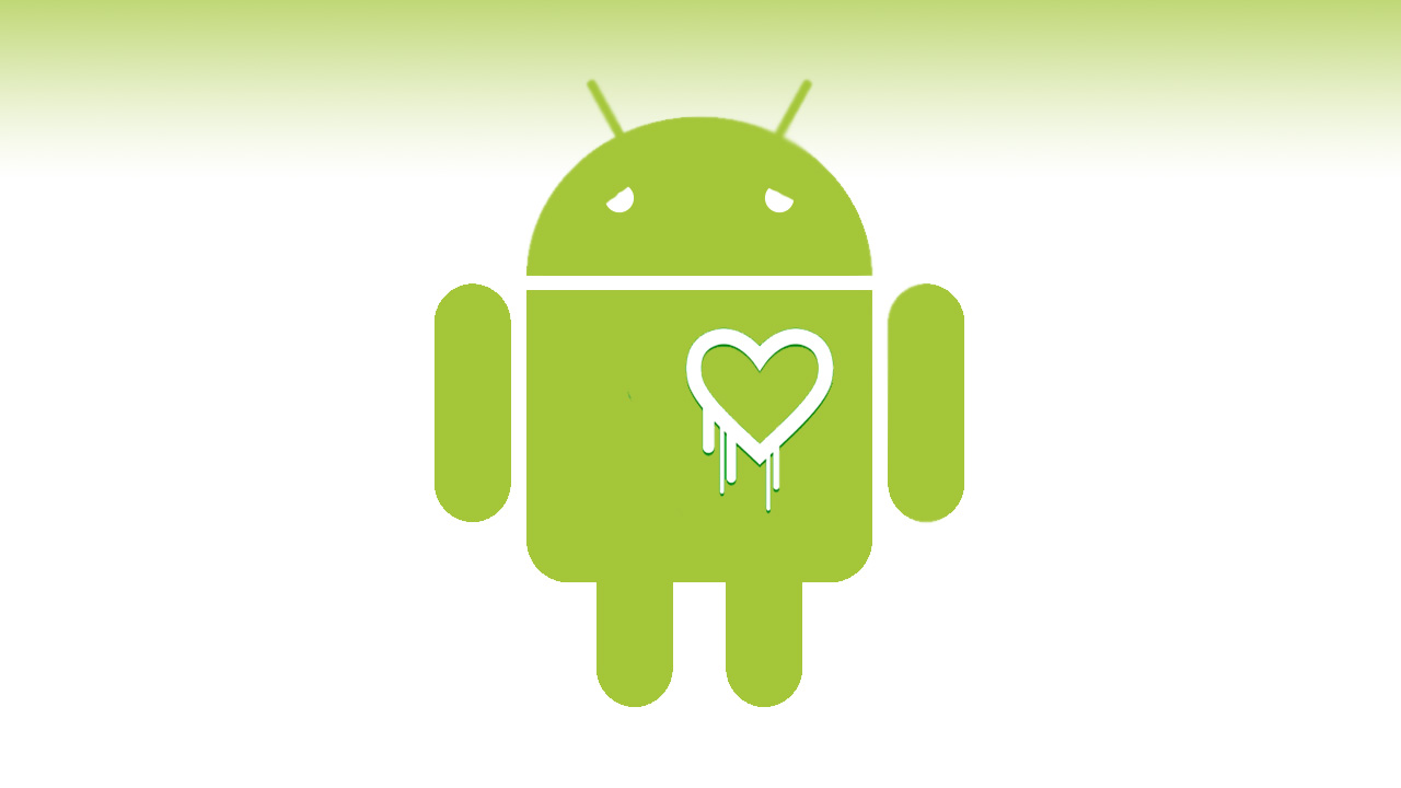 Heartbleed: Ist mein Android-Handy sicher?