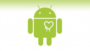 Heartbleed-Fehler: Die OpenSSL-Sicherheitslücke betrifft fünf Prozent aller Android-Geräte