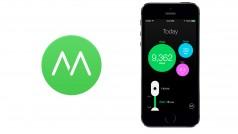 Die Fitness-App Moves soll auch nach der Übernahme durch Facebook eigenständig bleiben