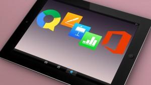 Die beste Büro-Suite für das iPad: Microsoft Office, iWork und Quickoffice im Vergleich