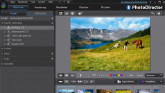 Cyberlink PhotoDirector 4 - kostenlose Vollversion für Windows und Mac zum Download
