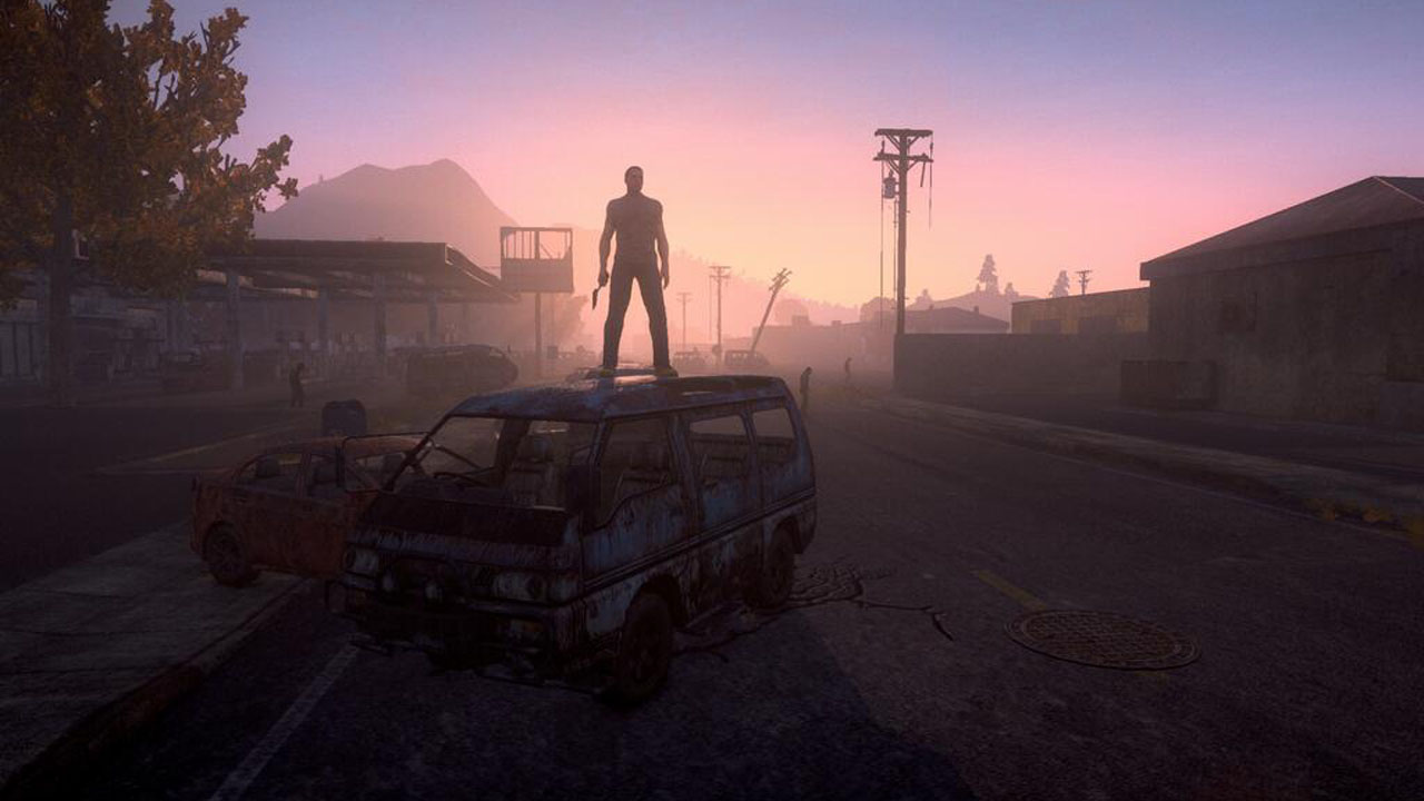 H1Z1: Das Zombie-Überlebensspiel von Sony wird noch größer als Planetside 2 und ist Free-to-play