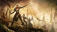 The Elder Scrolls Online: Das Online-Rollenspiel startet heute