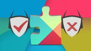 Virus Shield: Mit Abzocke statt Virenschutz hatte die Android-App Erfolg