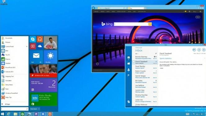 Windows 8.2 – Die Rückkehr des Startmenüs