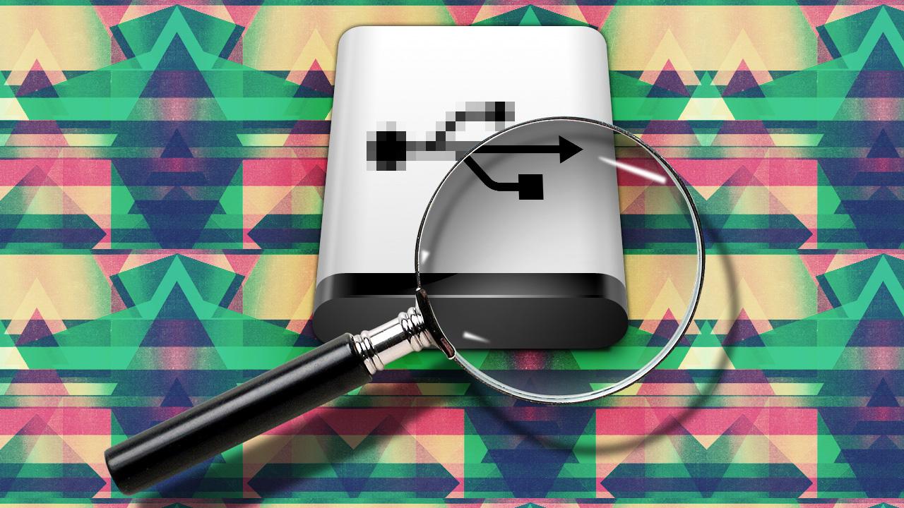 So identifizieren Sie unbekannte Geräte im Windows Gerätemanager