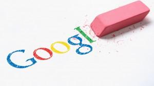 So löschen Sie Suchergebnisse bei Google