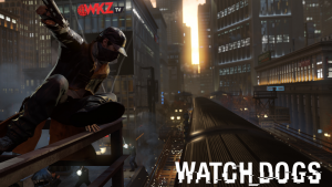 Wolfenstein: The New Order, Watch Dogs, Killer is Dead und Bound by Flame – die Wallpaper für den Mai