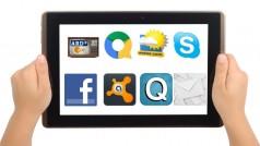Start mit dem Aldi-Tablet: Diese Android-Apps sind ein Muss