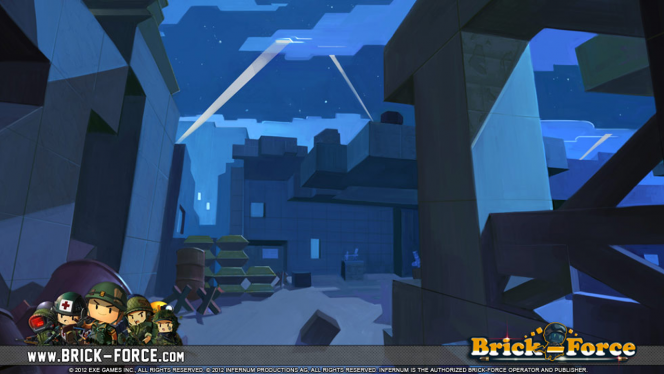 Überleben im Minecraft-Shooter: Zehn Tipps und Tricks zu Brick-Force