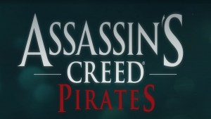 Assassin's Creed Pirates als kostenloses Browserspiel