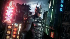 Batman Arkham Knight: Der offizielle Trailer zeigt das Spielgeschehen der finalen Ausgabe der Arkham-Reihe